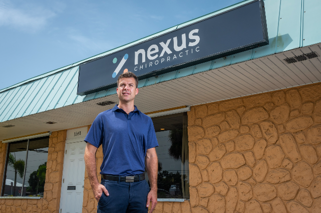 The Nexus Inspiration Connects Patients